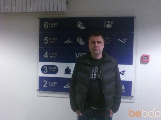 Фото мужчины qwer, Минск, Беларусь, 41