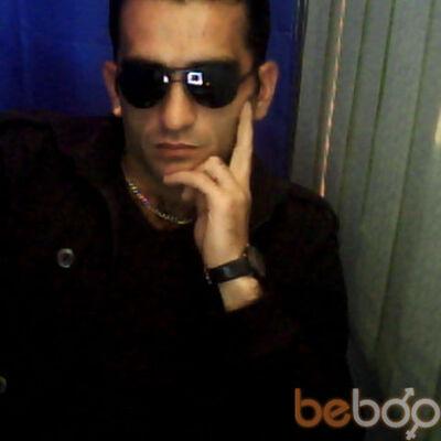 Фото мужчины Osobenniy, Баку, Азербайджан, 38
