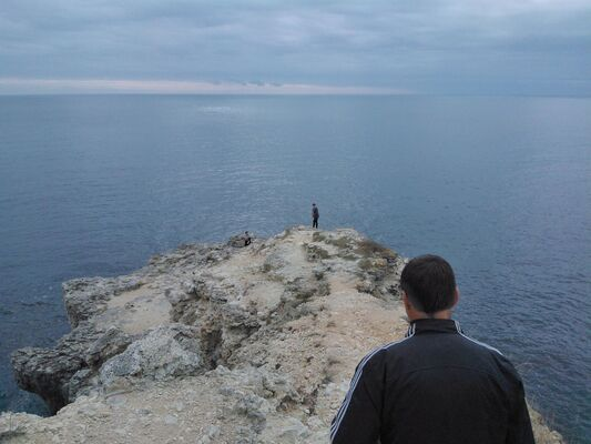 Фото мужчины александр, Евпатория, Россия, 62