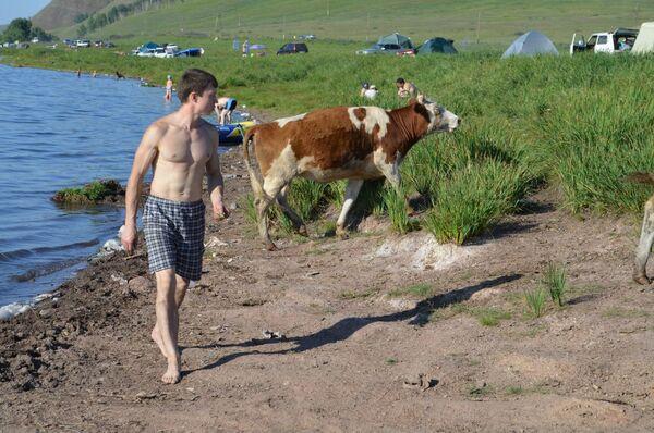 Фото мужчины Дима, Шарыпово, Россия, 29