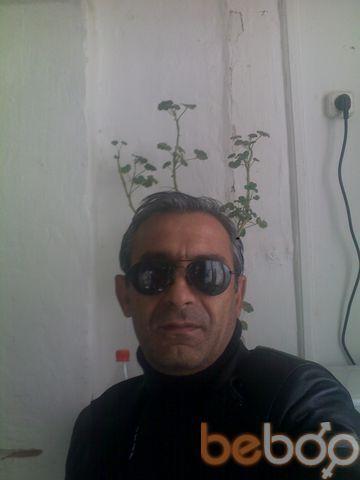 Фото мужчины zaza, Актобе, Казахстан, 43