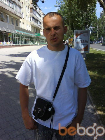 Фото мужчины andre, Тирасполь, Молдова, 38