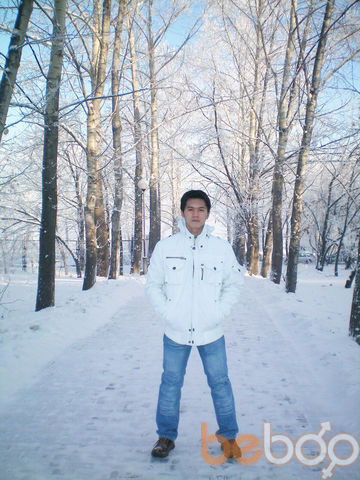 Фото мужчины Hary, Иркутск, Россия, 29