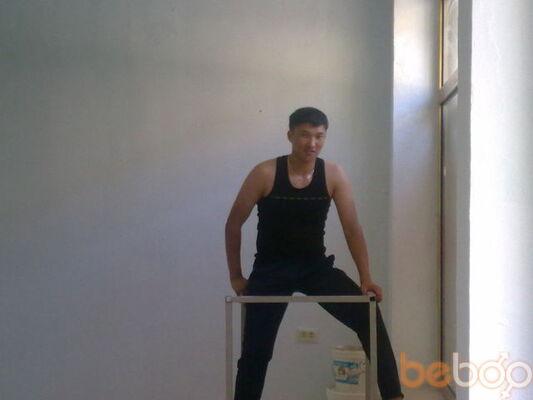 Фото мужчины Galymbek, Шымкент, Казахстан, 34