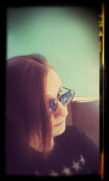 Фото девушки светик, Горки, Беларусь, 21