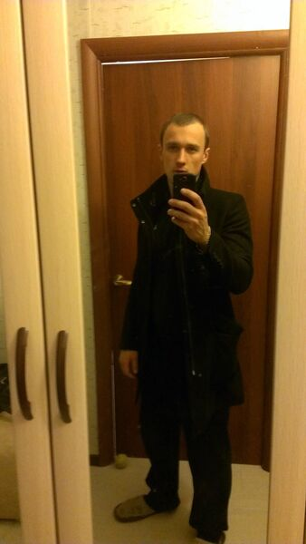 Фото мужчины Антон, Москва, Россия, 26