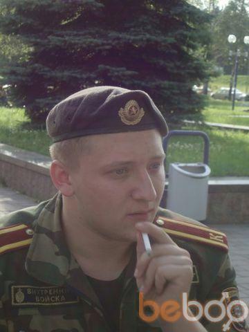 Фото мужчины ment00, Минск, Беларусь, 26