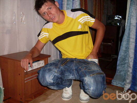 Фото мужчины ciupa1989, Кишинев, Молдова, 38