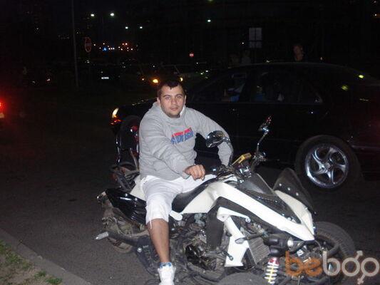 Фото мужчины Ваня, Минск, Беларусь, 34
