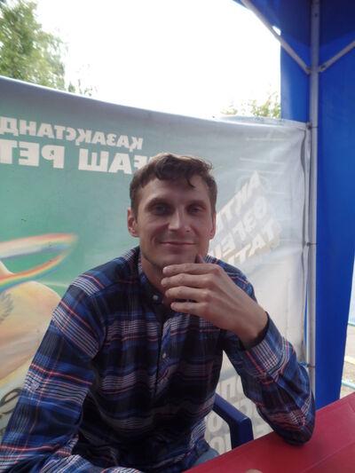 Фото мужчины алекс, Кокшетау, Казахстан, 37