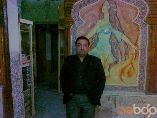 Фото мужчины aqafin76, Шемаха, Азербайджан, 41