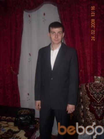 Фото мужчины maasa, Днепропетровск, Украина, 35