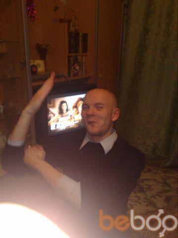 Фото мужчины Тигрище, Могилёв, Беларусь, 32
