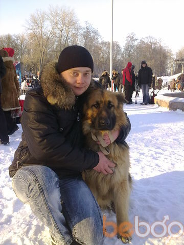 Фото мужчины Valdemar, Чернигов, Украина, 30