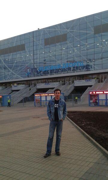 Фото мужчины Рушан, Москва, Россия, 40
