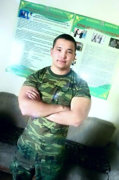 Фото мужчины Сая, Алматы, Казахстан, 29