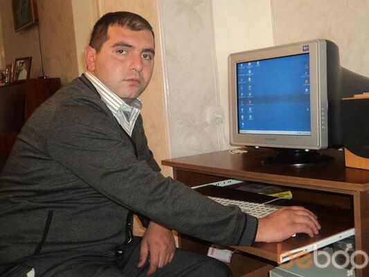 Фото мужчины davidoff, Ереван, Армения, 39