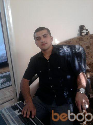 Фото мужчины SERO, Ереван, Армения, 30