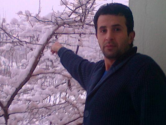 Фото мужчины elwad, Баку, Азербайджан, 38