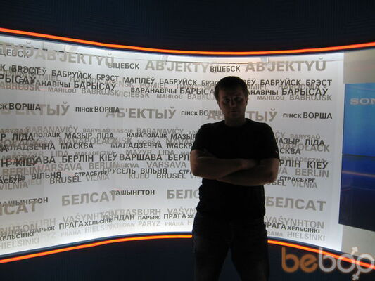 Фото мужчины mikola, Брест, Беларусь, 38