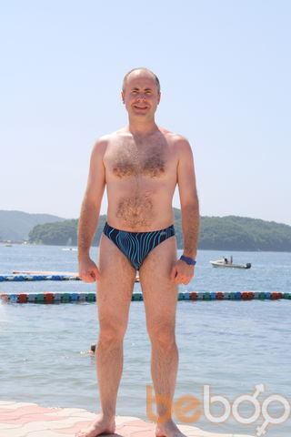 Фото мужчины Виталий, Владивосток, Россия, 48