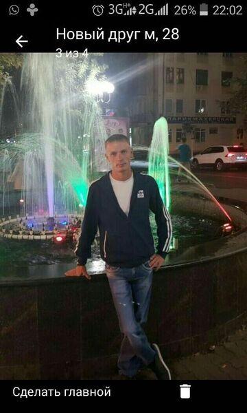 Фото мужчины Денис, Гиагинская, Россия, 31