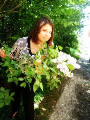 Фото девушки Виктория, Кемерово, Россия, 21
