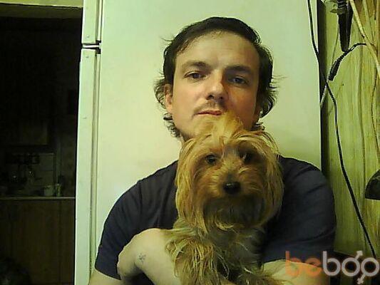 Фото мужчины неунывающий, Климовск, Россия, 41