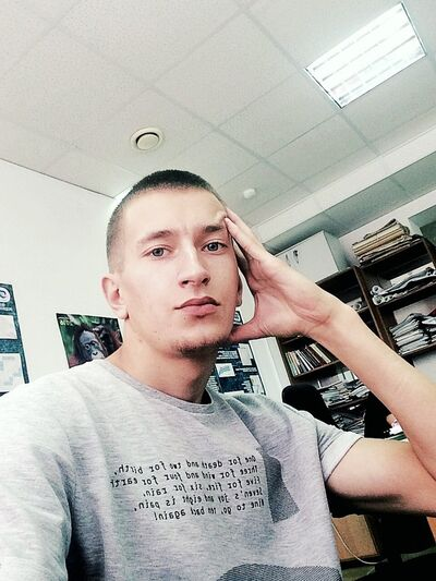 Фото мужчины Борис, Благовещенск, Россия, 21