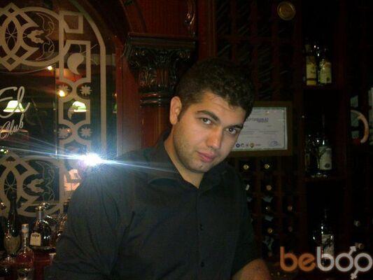 Фото мужчины zevz, Баку, Азербайджан, 30