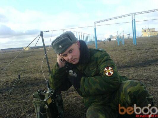 Фото мужчины sokol23, Каменск-Уральский, Россия, 30