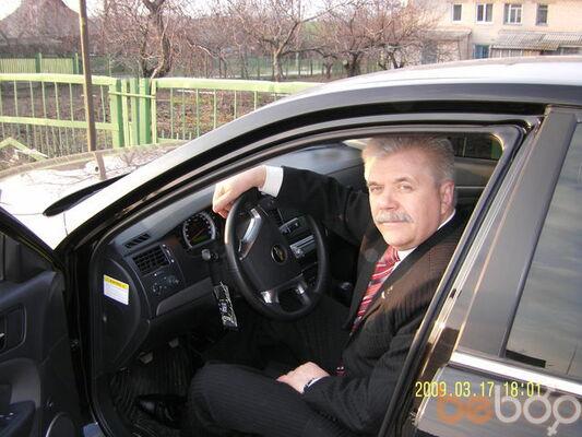 Фото мужчины polar21, Запорожье, Украина, 55