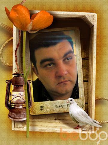 Фото мужчины frenk0792, Баку, Азербайджан, 37