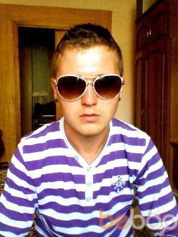 Фото мужчины Тима, Бельцы, Молдова, 28