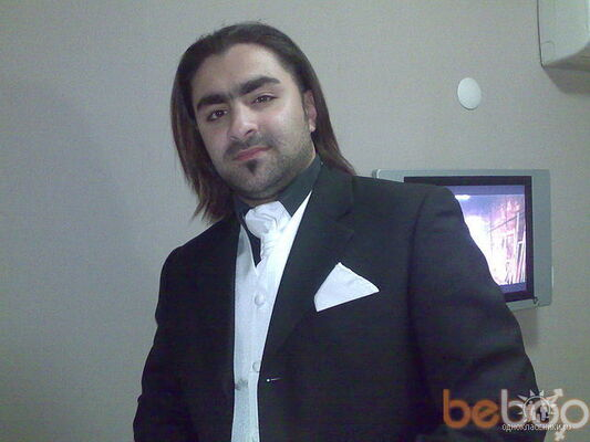 Фото мужчины DENY_CHARLIS, Дубай, Арабские Эмираты, 41