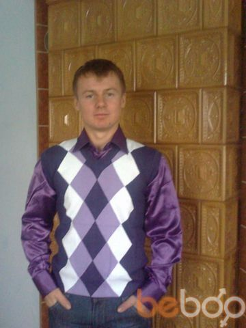 Фото мужчины horyn1993, Тернополь, Украина, 25
