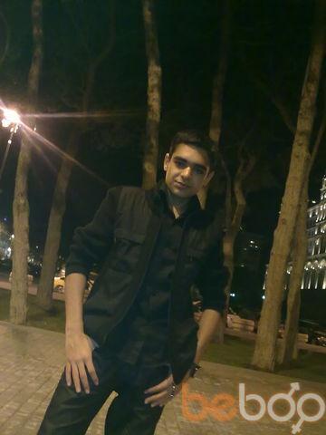 Фото мужчины FKMO, Баку, Азербайджан, 24
