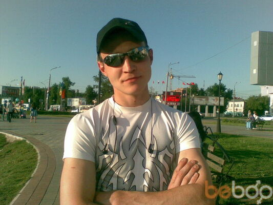 Фото мужчины andreyka, Томск, Россия, 31