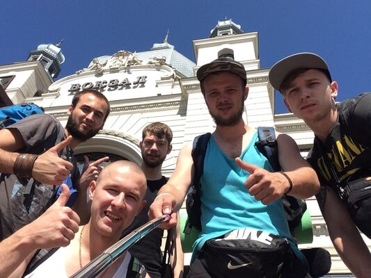 Фото мужчины Кирилл, Комсомольское, Украина, 28