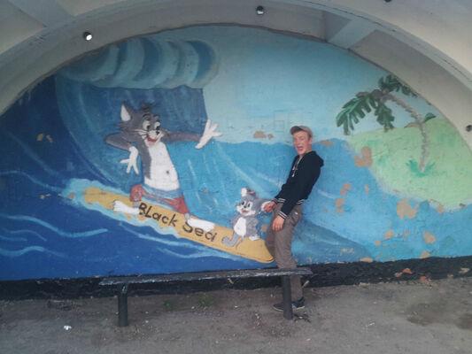 Фото мужчины олег, Омск, Россия, 24