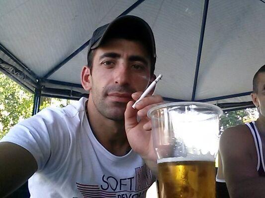 Фото мужчины Karen, Москва, Россия, 27