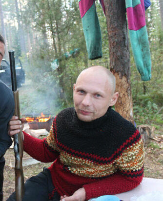 Фото мужчины Андрей, Тверь, Россия, 36
