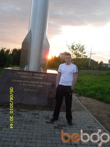 Фото мужчины SWIREPYI, Кострома, Россия, 29