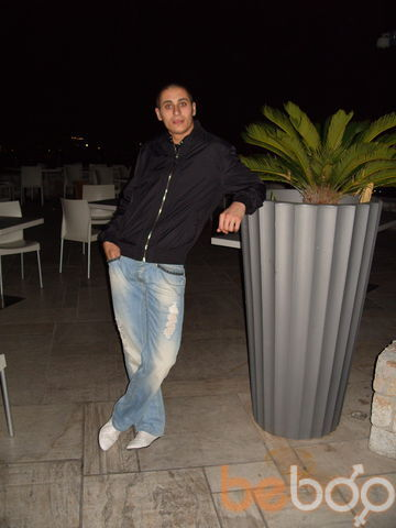 Фото мужчины serghei, Афины, Греция, 30