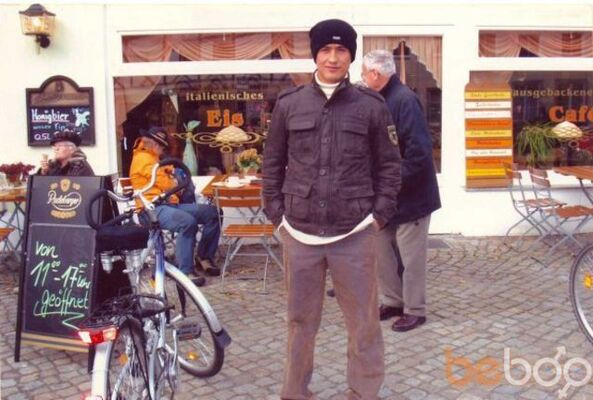 Фото мужчины Tima, Ташкент, Узбекистан, 36