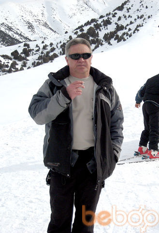 Фото мужчины Юрий, Бишкек, Кыргызстан, 51