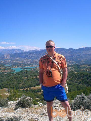 Фото мужчины sasha, Гродно, Беларусь, 37