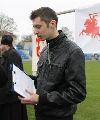 Фото мужчины Дима, Минск, Беларусь, 27