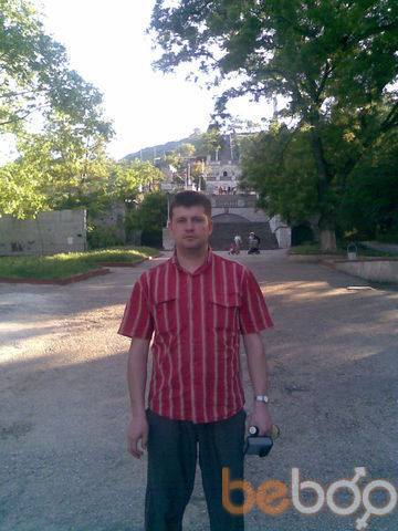 Фото мужчины lesha, Ровно, Украина, 36