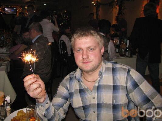 Фото мужчины igorka, Кишинев, Молдова, 36